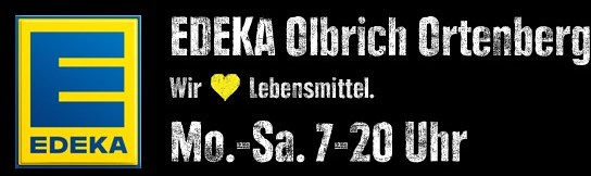 Edeka Olbrich Ortenberg